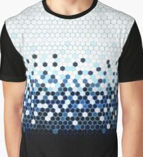 Tech Camouflage Graphic T-Shirt