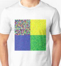 hexagon backgrounds T-Shirt