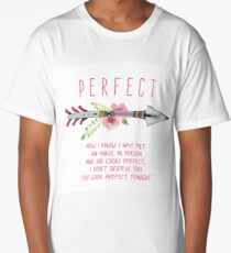 Perfect Long T-Shirt