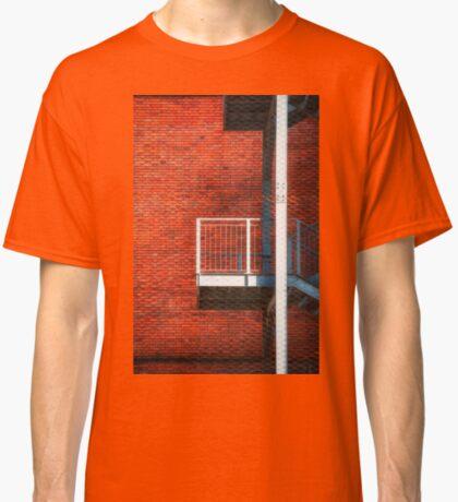 Fire escape Classic T-Shirt