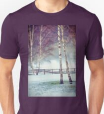 Two birches T-Shirt