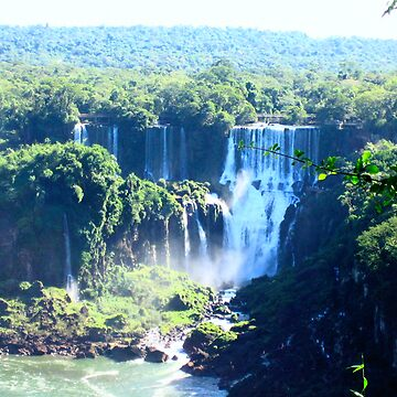 Iguazu by virgimaxdesigns