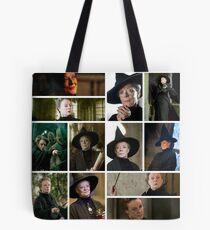 McGonagall # 1 Tote Bag