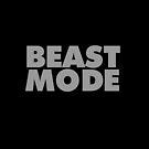 BEAST MODE by themarvdesigns