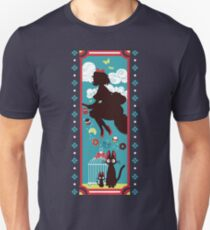 Witch's Tower Unisex T-Shirt