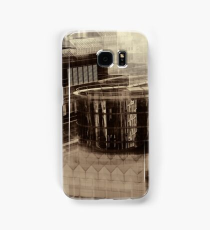 Tower Hill Samsung Galaxy Case/Skin