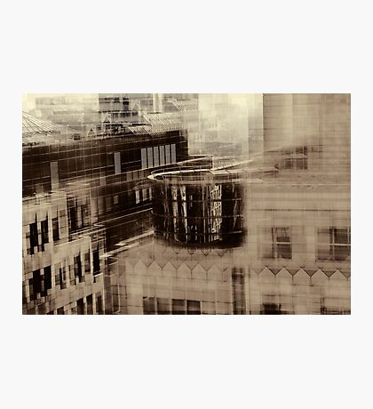Tower Hill Photographic Print