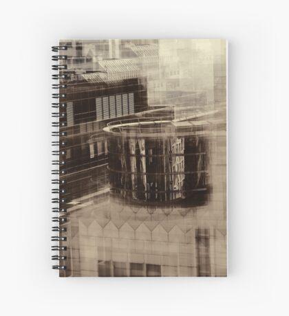 Tower Hill Spiral Notebook