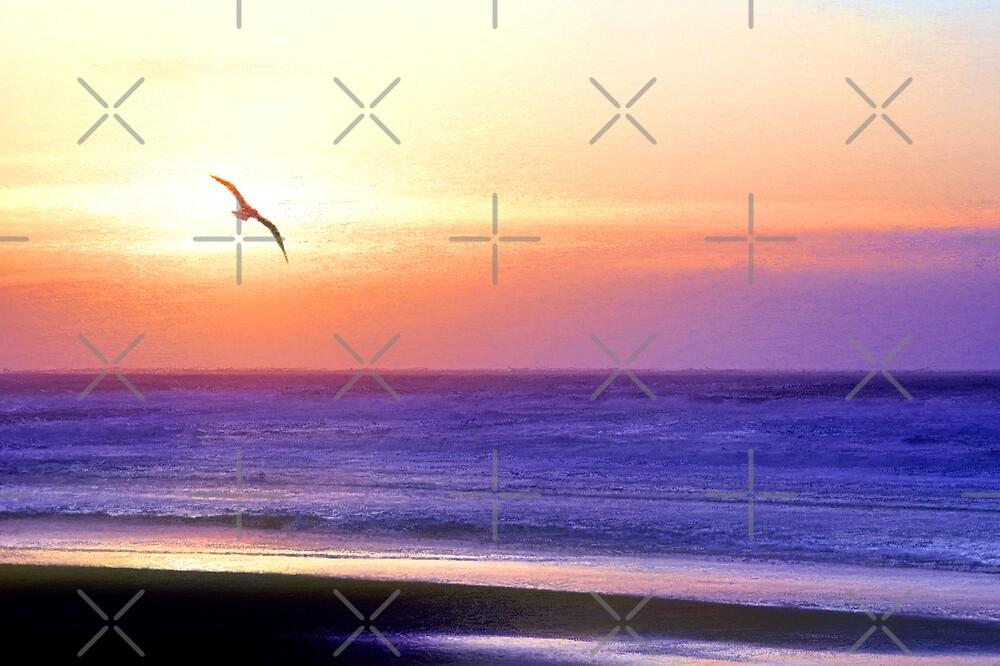 Flight by Tina Bentley
