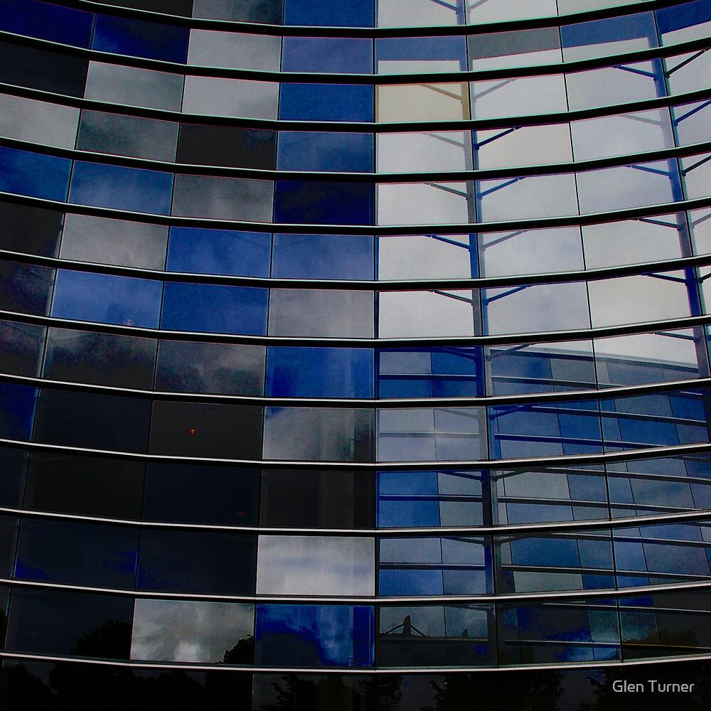 Glass by Glen Turner