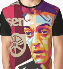 Mesut Özil Graphic T-Shirt