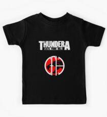 Thundera Kids Tee