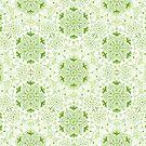 «Mandala_Green» de miavaldez