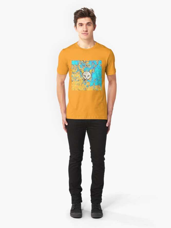 Alternate view of Catus Slim Fit T-Shirt