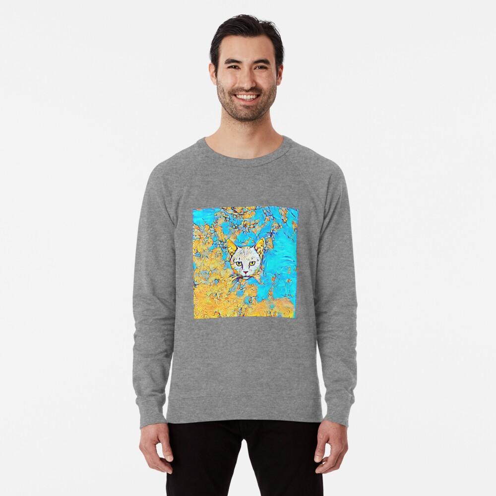 Catus Lightweight Sweatshirt