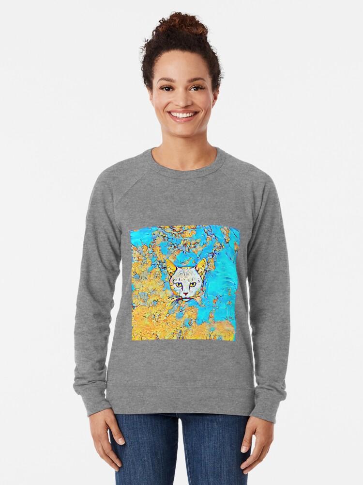 Alternate view of Catus Lightweight Sweatshirt