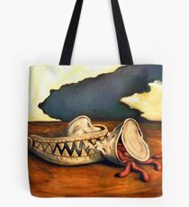Can of worms Tote Bag