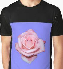 pink rose, cool lavender 04/25/17 Graphic T-Shirt