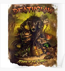 Deathclaw Poster