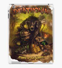 Deathclaw iPad Case/Skin