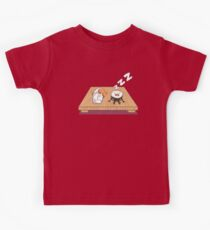 Sushi Snore Kids Tee