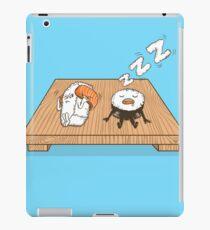 Sushi Snore iPad Case/Skin