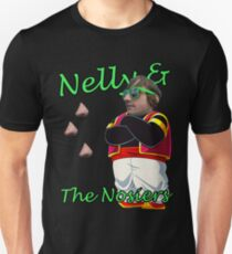 Nelson & the Nosiers Unisex T-Shirt