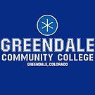 Community College by machmigo