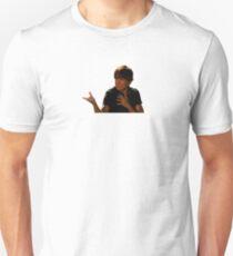 troy bolton BET ON IT Unisex T-Shirt