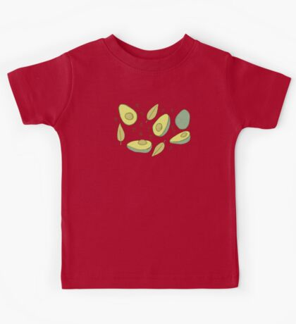 Avocados Kids Clothes
