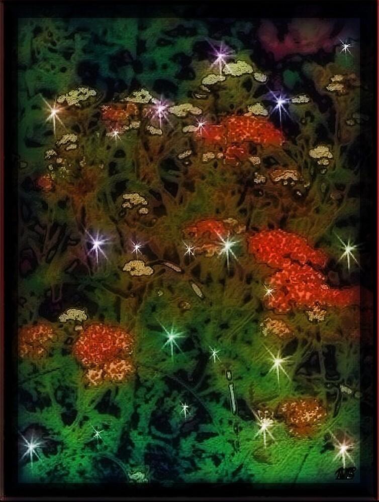 Secret Garden by angelheart