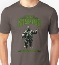 Seeds of Doom Plant Monster T-Shirt