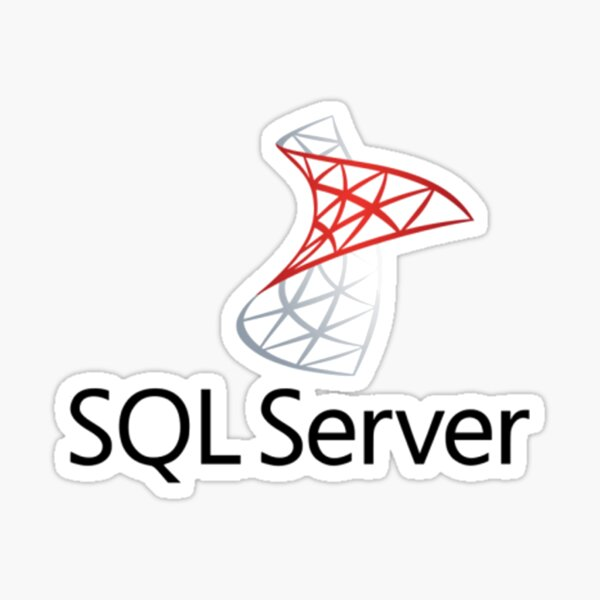 sql server Sticker