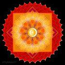 The Sacral Chakra Mandala by mimulux