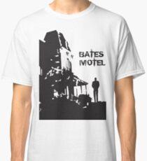 Bates Motel - OPEN Classic T-Shirt