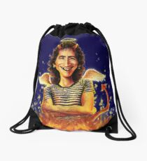 Bon Scott Drawstring Bag