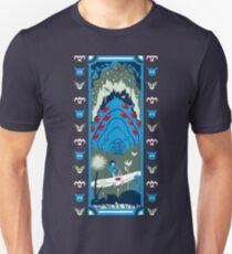 Valley Princess Tower Unisex T-Shirt