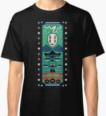 Spirited Tower Classic T-Shirt