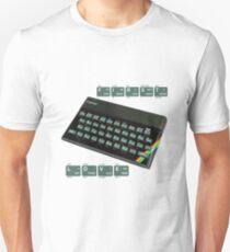 ZX Spectrum - 1st love T-Shirt