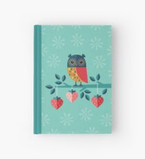 Owl Always Love You Hardcover Journal