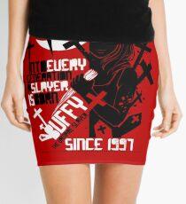 Slayer (2) Mini Skirt