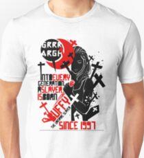 Slayer (3) Unisex T-Shirt