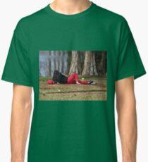 Lunch Break Classic T-Shirt