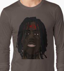 Chief Keef-300 Long Sleeve T-Shirt