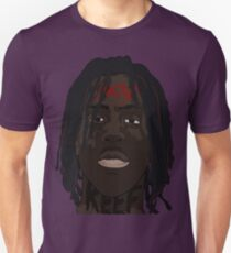 Chief Keef-300 Unisex T-Shirt