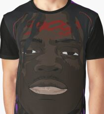 Chief Keef-300 Graphic T-Shirt