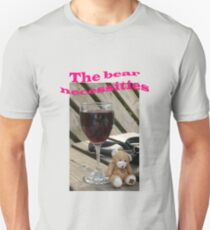 The bear necessities Unisex T-Shirt