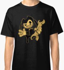 BATIM™ Bendy Classic T-Shirt