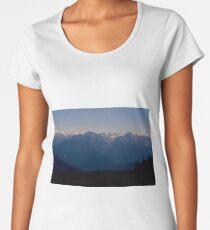 Ominous Women's Premium T-Shirt