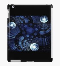 Sci- Fi  Matrix  iPad Case/Skin